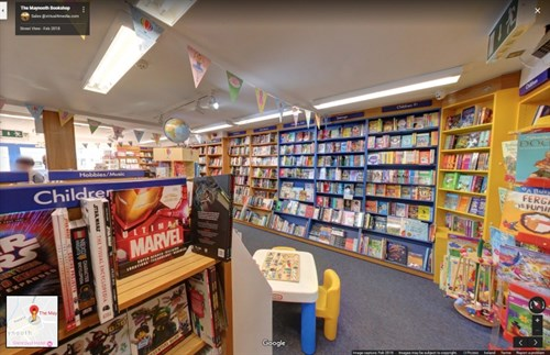 Maynooth Bookshop